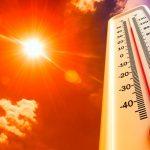 Medios y ola de calor
